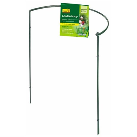 Gardman Garden Hoops - 45cm x 30cm (Pack of 2) (07437)