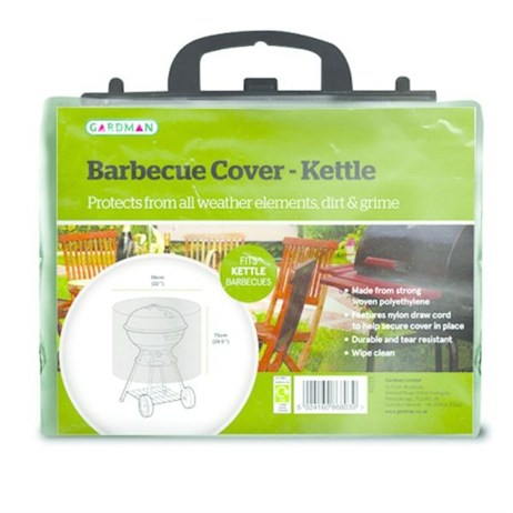Gardman Standard Kettle Barbecue Cover (32204)
