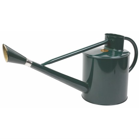 Gardman 9L (2 Gal) Long Reach Watering Can (34913)