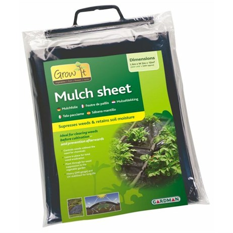 Gardman Mulch Sheet (74370)