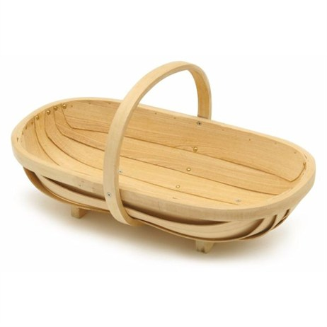 Burgon & Ball Traditional Medium Trug (GHV/TRM)