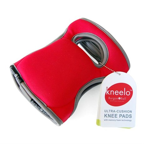 Burgon & Ball Kneelo® Knee Pads/Poppy (GKN/KPADPOP)