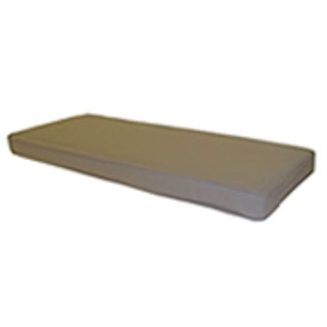 Glencrest CC Two Seat Bench Cushion - Taupe (803853)