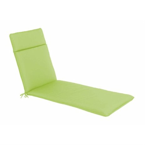 Glencrest CC Lounger Cushion - Lime (806878)