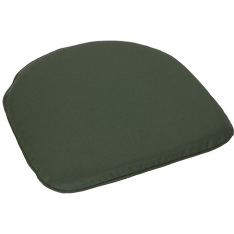 Glencrest CC 'D' Pad Cushion (Pack of 2) - Green (811803)