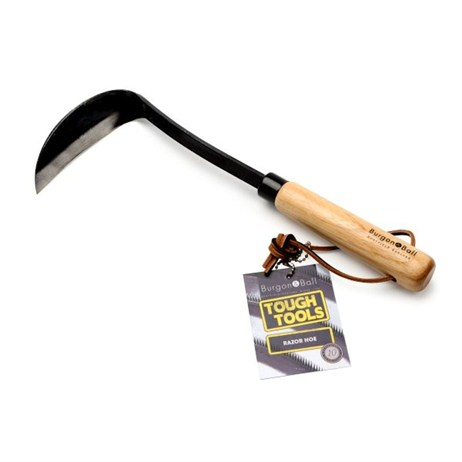 Burgon & Ball Tough Tools Razor Hoe (GTH/WTH)