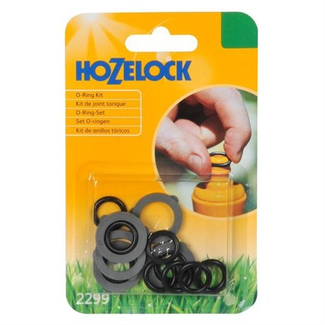 Hozelock O Ring Kit (2299)