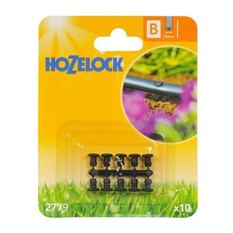 Hozelock Blanking Plug 13mm (2779)
