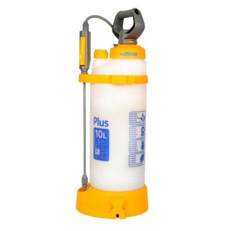 Hozelock 10L Pressure Sprayer Plus (4710)