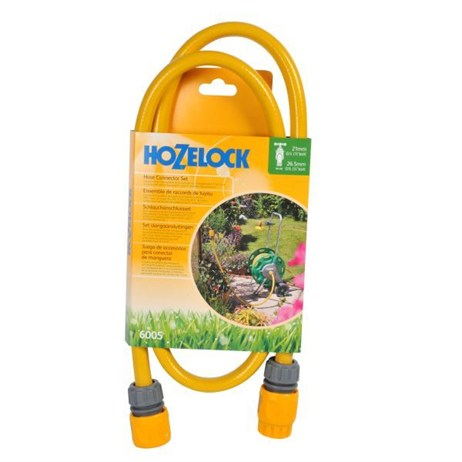 Hozelock Hose Connection Set (6005)