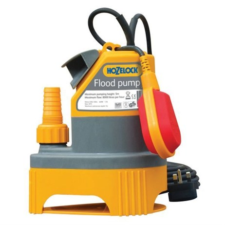Hozelock Flood Pump (7825)