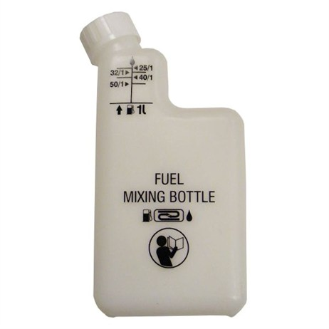 Handy Parts 2-Stroke Oil Fuel Mixing Bottle (HP-120)