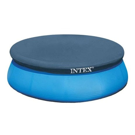 Intex Swimming Pool Cover for 10ft x 12in Easy Set (28021)