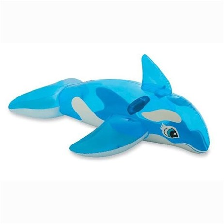 Intex Ride-On Swimmer - Lil' Whale (58523NP)
