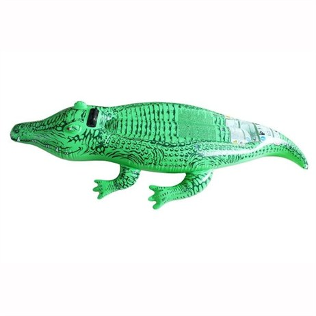 Intex Ride-On Swimmer - Lil' Gator Ride-On Swimmer (58546NP)