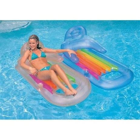 Intex Lounger - King Kool Swimming Pool Lounge (58802EU)
