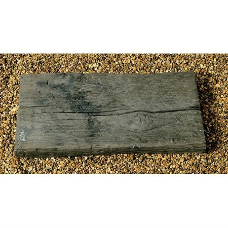 Kelkay Logstone Sleeper Paving 450mm X 225mm (8052)