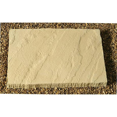 Kelkay Abbey Paving York Gold 450mm X 300mm (8312YG)