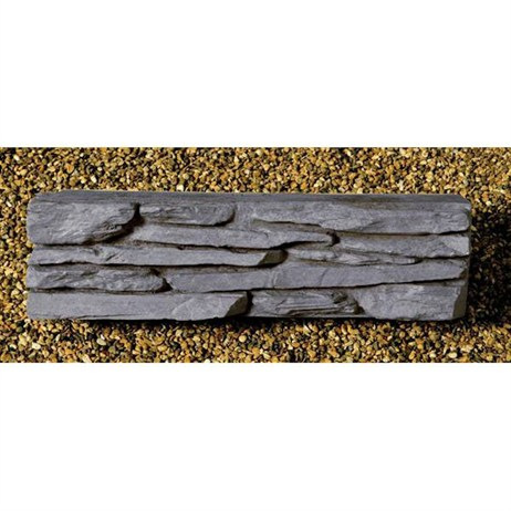 Kelkay Daleside Walling Full Block Valley Slate (8404VS)