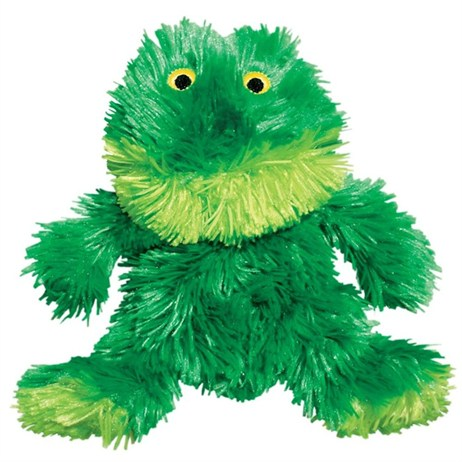 Kong Extra Small Plush Sitting Frog (NF5)