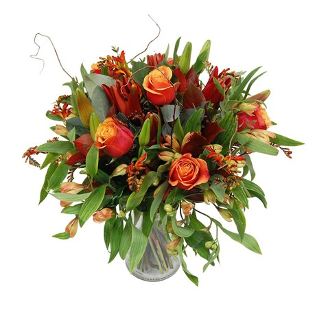 Bouquet of the Month - October