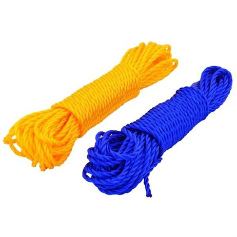 Rolson Poly Rope 15m x 6mm (44262)