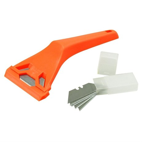 Rolson Window Scraper (60933)