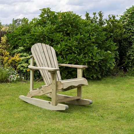Zest 4 Leisure Lily Rocking Chair (DIRECT DISPATCH)