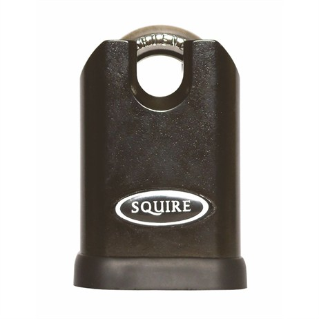 Squire 50mm Closed Shackle Stronghold Padlock (SS50CS)