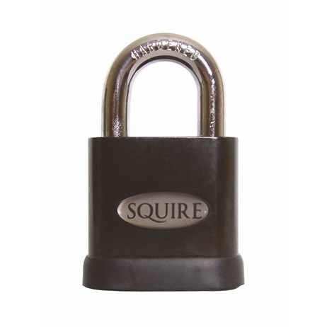 Squire 50mm Open Shackle Stronghold Padlock (SS50S)