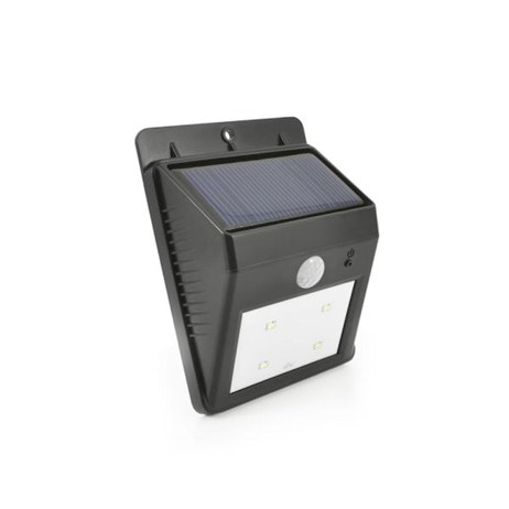 Solar Centre ECO Wedge Solar Motion Welcome Light (SS9849)