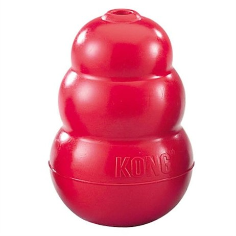 Kong Classic Medium Red (T2)