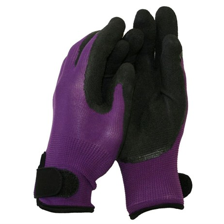 Town and Country Ladies Weed Master Plus Gloves - Medium (TGL273M)