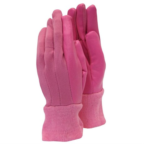 Town and Country Kids Light Duty Gloves - Pink (TGL301)