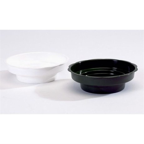 Oasis® Junior Bowl - White (45-04008)