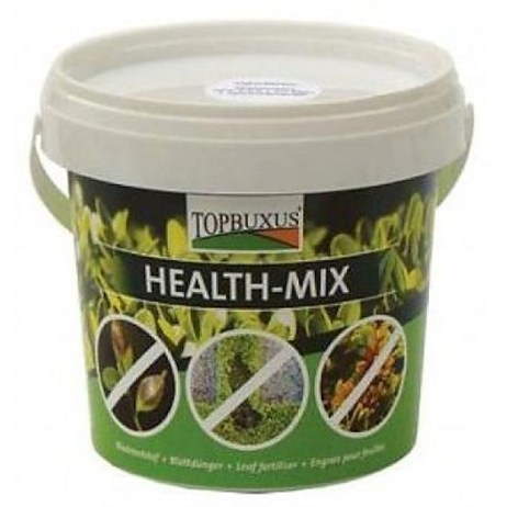 Topbuxus Health-Mix Large 2kg Bucket