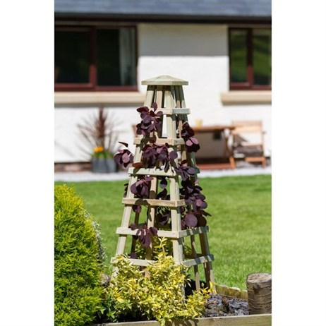 Zest 4 Leisure Scafell Obelisk (2 Pack) (DIRECT DISPATCH)