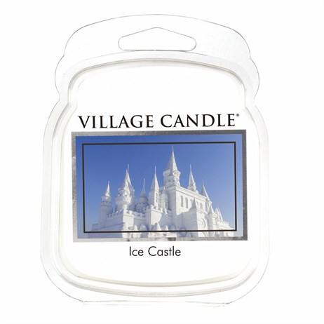 Village Candles - Ice Castle Premuim Wax Melt (106101839)
