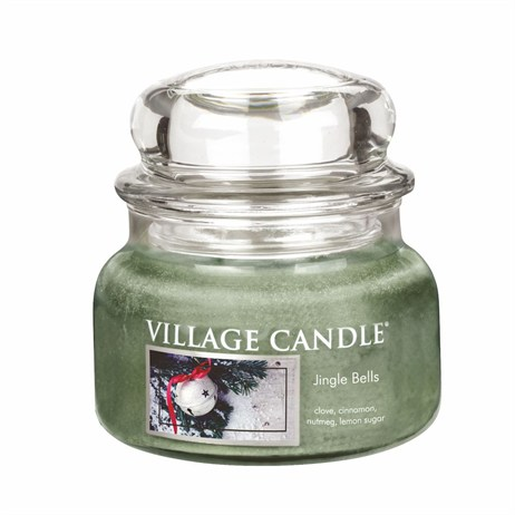 Village Candles - Jingle Bells Premuim 11oz Christmas Candle (106311838)