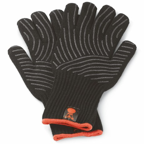 Weber BBQ Gloves - S/M (6669) Barbecue Accessory