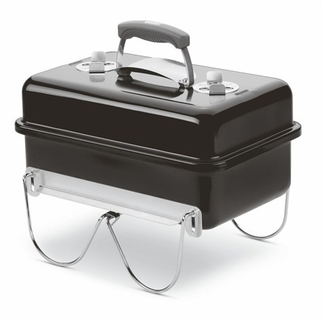 Weber Go-Anywhere Charcoal (1131004) Charcoal Barbecue