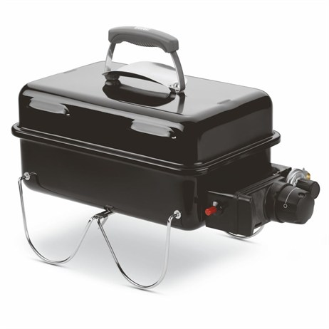 Weber Go-Anywhere Gas (1141056) Gas Barbecue