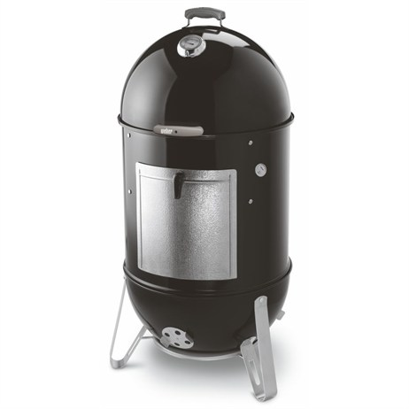 Weber Smokey Mountain Cooker - 57cm (731004) Charcoal Barbecue