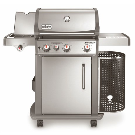 Weber Spirit Premium S-330 GBS (46803574) Gas Barbecue