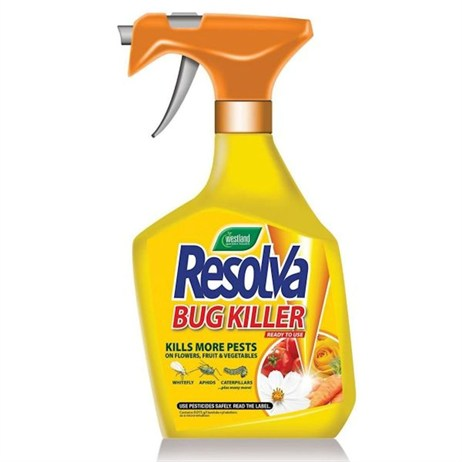 Westland Resolva Bug Killer Ready to Use 1L (20300262)