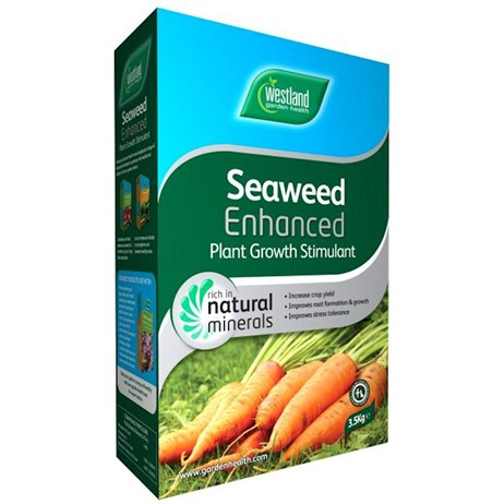 Westland Seaweed Enhanced Plant Growth Stimulant - 2.5kg (20600041)