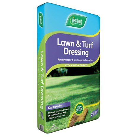 Westland Lawn and Turf Dressing 25L (20400070)
