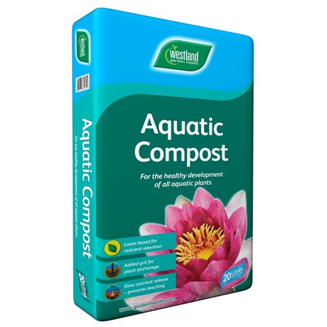 Westland Aquatic Compost 20L (10200002)