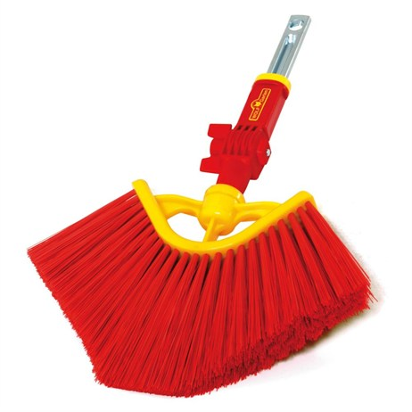 WOLF-Garten Multi-Change® 25cm Angle Broom (BW25M)