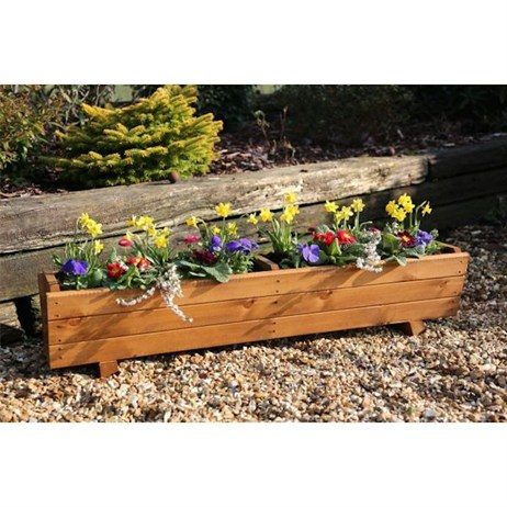 Tom Chambers Harlow Trough Planter (WP004)